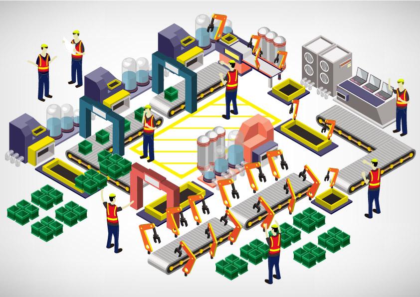 metiers de la Supply Chain