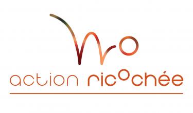 Logo action ricochée